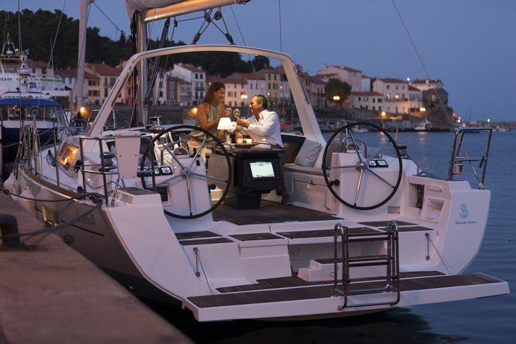 16/10/2011 - Port Vendres (FRA, 66) - Chantier Beneteau - Oceanis 41***16/10/2011 - Port Vendres (FRA, 66) - Beneteau - Oceanis 41