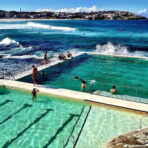 The Bondi Icebergs Club, Australia