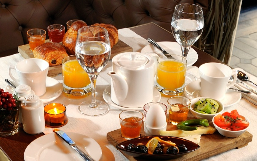 Georges_Hotel_Istanbul_Boutique_Hotel-Traditional_Turkish_Breakfast