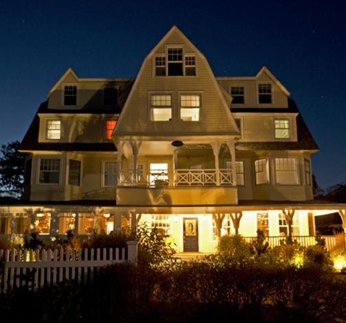 Tides Beach Club Kennebunkport, Maine