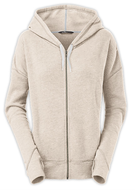 The North Face, $70