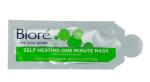 Bioré One Minute Self Heating One Minute Mask
